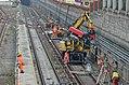 Gleisbauarbeiten an der U4 bei Schönbrunn 02.jpg