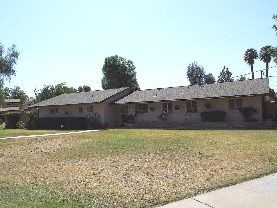 Glendale-Mecham House-1960-2