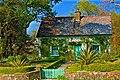 Glenveagh National Park - Gardener's cottage - geograph.org.uk - 1189155.jpg