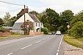 Globe House, on B3347 at Moortown - geograph.org.uk - 1924314.jpg