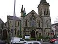 Gloddaeth Utd Church, Llandudno - geograph.org.uk - 162629.jpg