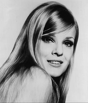 Gloria Loring - Loring in 1969