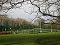 Gloucester, Abbeydale, Football ground - geograph.org.uk - 1132601.jpg