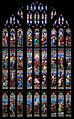 Gloucester Cathedral - Stained window 6.jpg