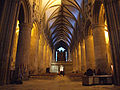 Gloucester cathedral interior 001.JPG