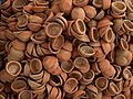 Goa, India.Earthernware products and oil lamps made of mud.jpg