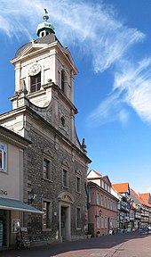 St. Michael Göttingen