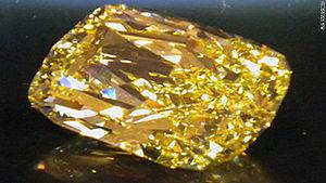 Golden Eye Diamond - Image: Golden Eye Diamond USM