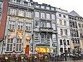 Goldener Schwan in Aachen - panoramio.jpg