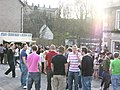 Good Friday at the Hare and Hounds - geograph.org.uk - 394147.jpg