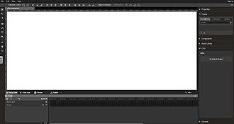 Google Web Designer - Image: Google Web Designer