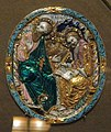 Gospel cover medallion - S.John (1670-80s, GTG) by shakko.jpg