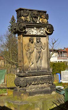 Portal th ringen wikipedia for Kleingarten erfurt
