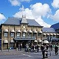 Gothenburg Central Station, Sweden (47959919121).jpg