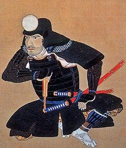 後藤又兵衛/wikipediaより引用