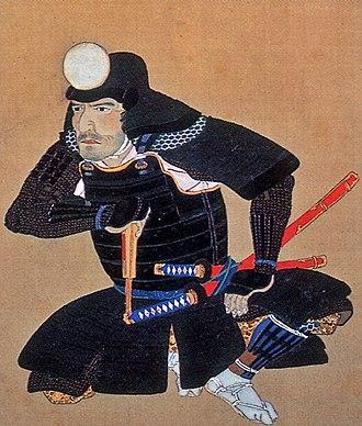 Gotō Mototsugu - Gotō Mototsugu