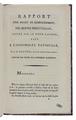 Gouttes - Rapport d'un projet de remboursement, 1790 - 200.tif