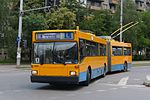 Gräf & Stift GE 152 M18 trolleybus in Sofia.jpg