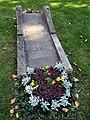 Grab von Aloys von Liechtenstein auf dem Wiener Zentralfriedhof.JPG