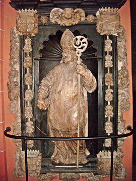 Johann Karl, Worms, Bischof