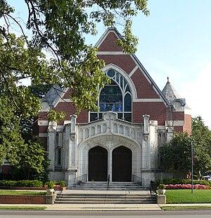 Historic Grace-St. Luke's Episcopal Church in ...