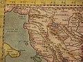Graetia Nuova Tavola (Greece) northwest.jpg