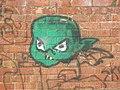 Graffiti - geograph.org.uk - 1724182.jpg
