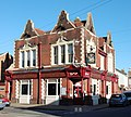 Graham Arms pub, 52 George Street, Buckland (November 2017) (1).JPG