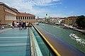 Grand Canal near San Simoeone Piccolo Chiesa 07 2017 4196.jpg