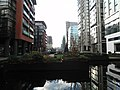 Grand Union Canal start Paddington.jpg