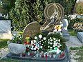 Grave of Flórián Albert (Óbuda cemetery).jpg