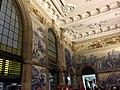 Great hall of Porto São Bento train station, Porto, Portugal (25301763588).jpg