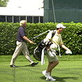 Greg Norman practicing for Buick Classic.jpg