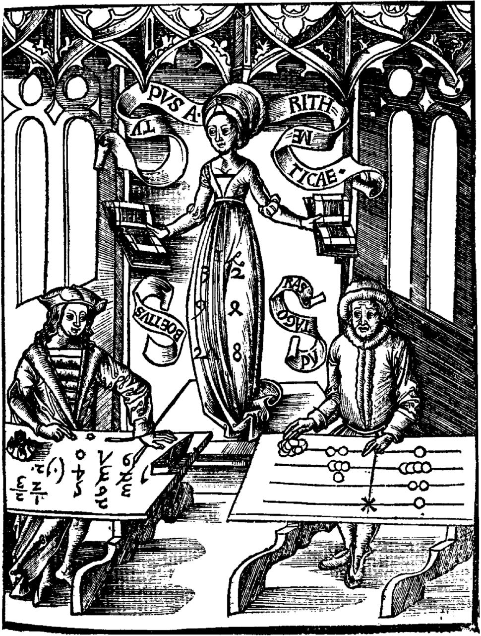 Gregor Reisch, Margarita Philosophica, 1508 (1230x1615)