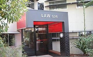 Griffith Law School