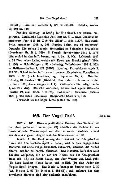 File:Grimms Märchen Anmerkungen (Bolte Polivka) III 267.jpg