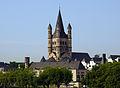 Groß St. Martin & Stapelhaus 2013-07-23-02.JPG