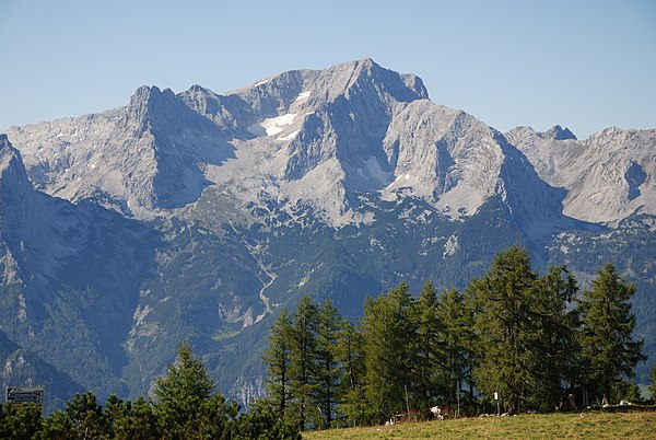 Inquiry Urlaubsregion Pyhrn - Priel - bergfex