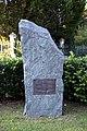 Großwarasdorf - Kleinwarasdorf, Gedenkstein 800 Jahre Kleinwarasdorf (01).jpg