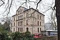 Groner-Tor-Straße 1 Göttingen 20180122 001.jpg