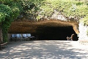 Rouffignac Cave - Rouffignac Cave