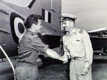 Group Captain Chapman 91 Wing RAAF (AWM JK0871).JPG