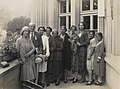 Group photograph at Zurich Birth Control Conference, 1930 Wellcome L0075991.jpg