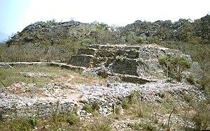 Guiengola - Guiengola Site