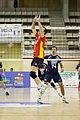 Guillermo Hernán - Bilateral España-Portugal de voleibol - 01.jpg