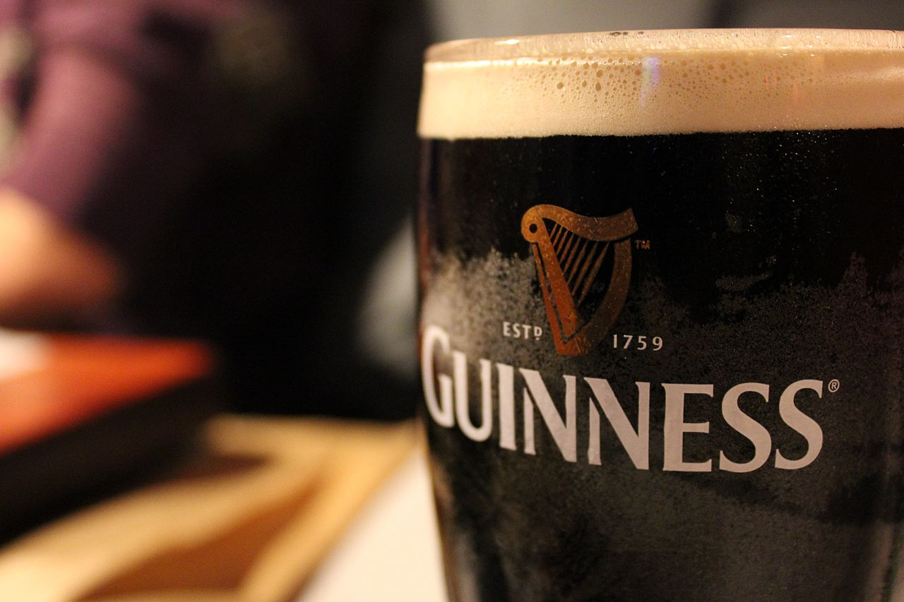Best Places to Celebrate St Patricks Day in Manchester