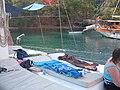 Gulet - sailing near Fethiye - panoramio.jpg