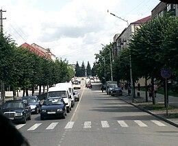 Gusev (Oblast' di Kaliningrad) - Wikipedia