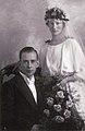 Gunnar & Clara Fagerström 1925.jpg