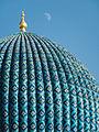 Gur Emir Mausoleum, Samarkand (4934010019).jpg